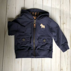 Other - Size 6m Carter's zip up jacket